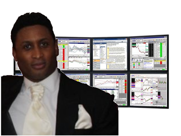 how to become a stock trader